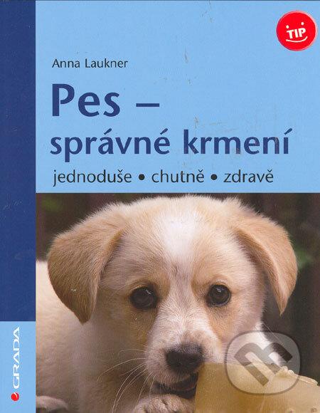 Fatimma.cz Pes - správné krmení Image