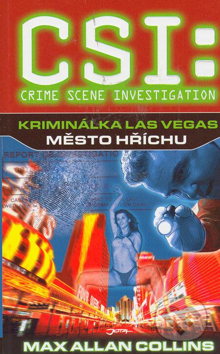 Excelsiorportofino.it CSI: Kriminálka Las Vegas - Město hříchu Image