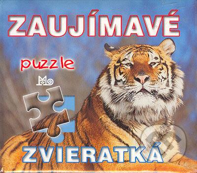 Excelsiorportofino.it Zaujímavé puzzle - Zvieratká Image