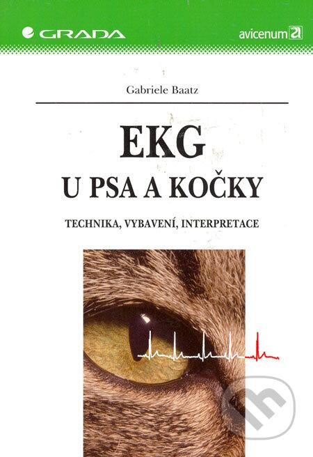 Fatimma.cz EKG u psa a kočky Image