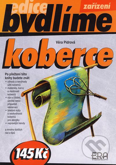 Koberce - Věra Pidrová
