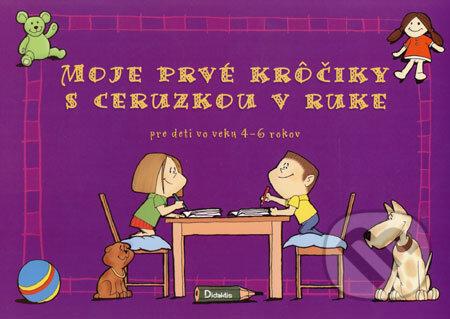 Peticenemocnicesusice.cz Moje prvé krôčiky s ceruzkou v ruke Image
