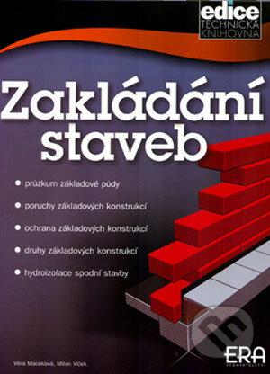 Fatimma.cz Zakládání staveb Image