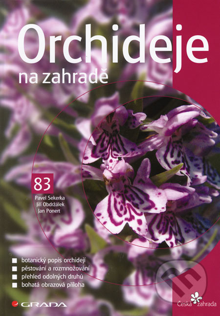 Peticenemocnicesusice.cz Orchideje na zahradě Image
