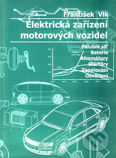 Fatimma.cz Elektrická zařízení motorových vozidel Image