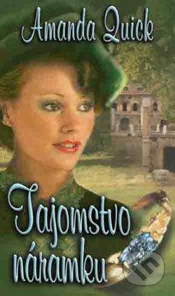 Fatimma.cz Tajomstvo náramku, Tajomstvo prsteňa (kolekcia 2 románov) Image