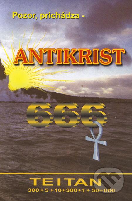 Peticenemocnicesusice.cz Antikrist 666 Image