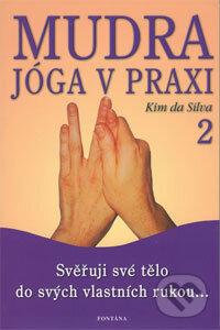 Mudra jóga v praxi 2 - Kim da Silva