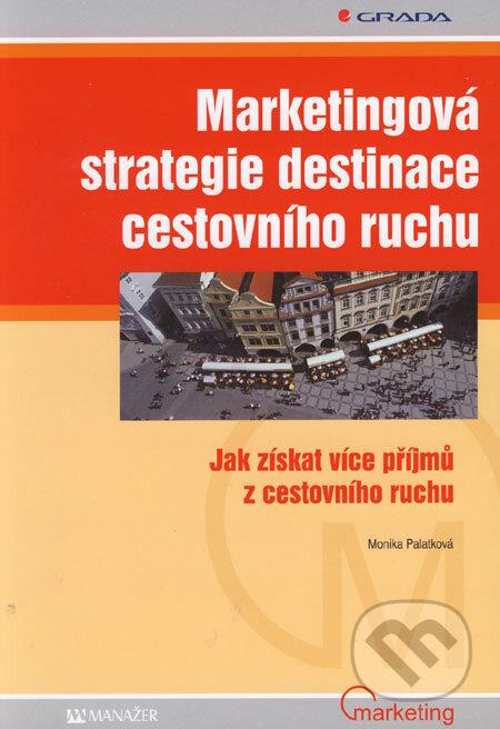 Interdrought2020.com Marketingová strategie destinace cestovního ruchu Image