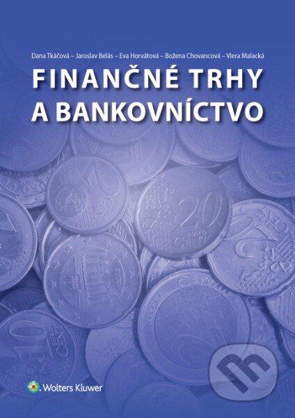 Fatimma.cz Finančné trhy a bankovníctvo Image
