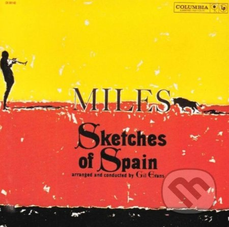 David Miles: Sketches Of Spain - David Miles