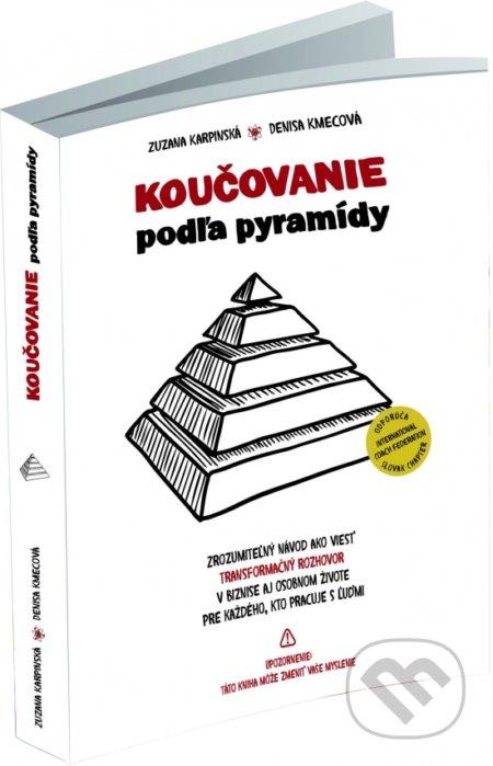 Fatimma.cz Koučovanie podľa pyramídy Image