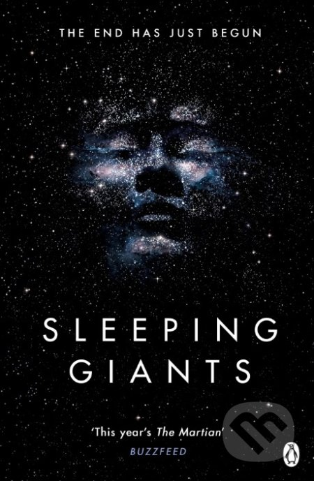 Sleeping Giants - Sylvain Neuvel
