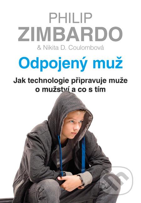 Interdrought2020.com Odpojený muž Image