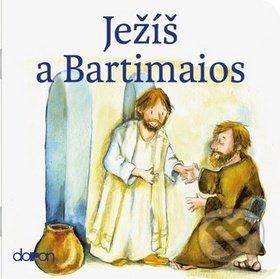 Fatimma.cz Ježíš a Bartimaios Image