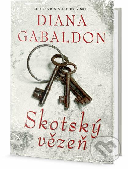 Skotský vězeň - Diana Gabaldon