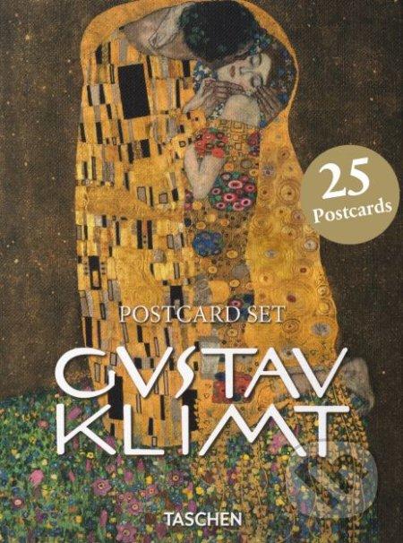 Gustav Klimt - Taschen