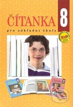 Newdawn.it Čítanka 8 pro základní školy Image