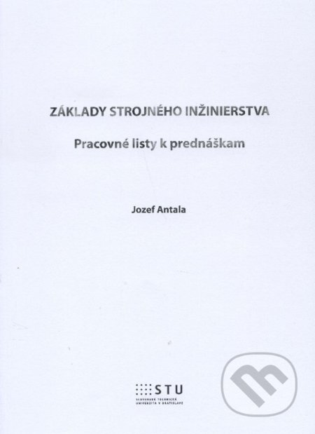 Fatimma.cz Základy strojného inžinierstva Image