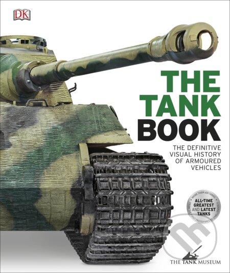 The Tank Book - Dorling Kindersley