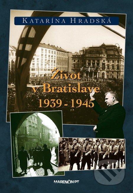 Interdrought2020.com Život v Bratislave 1939 - 1945 Image