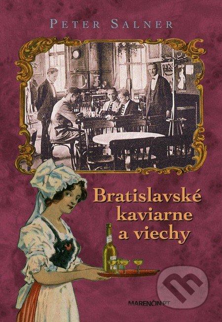 Siracusalife.it Bratislavské kaviarne a viechy Image