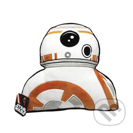 Vankúš Star Wars: BB8