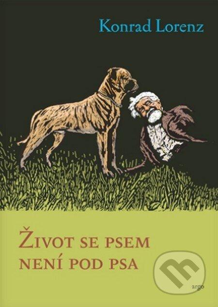 Fatimma.cz Život se psem není pod psa Image