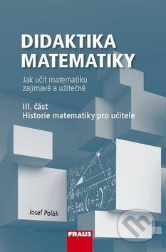 Fatimma.cz Didaktika matematiky III. část Image