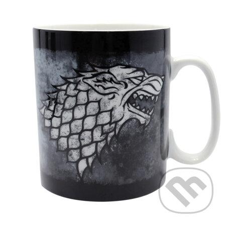 Hrnček Game of Thrones: Stark - Magicbox FanStyle