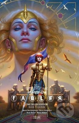 Fables Deluxe: Book 14 - Bill Willingham