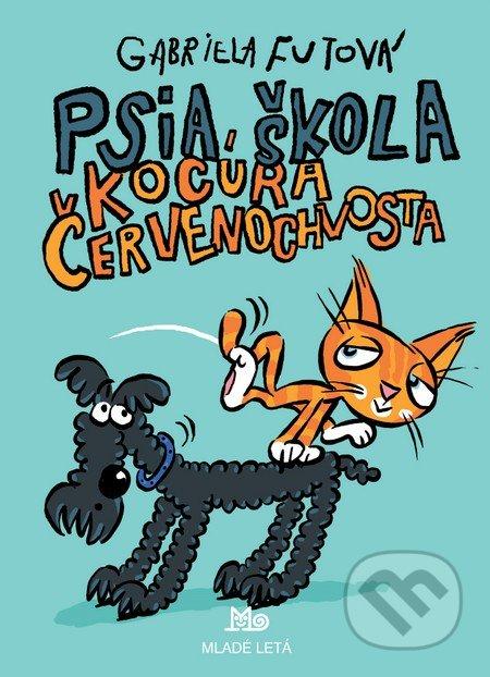 Interdrought2020.com Psia škola kocúra Červenochvosta Image