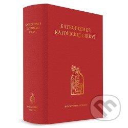 Bthestar.it Katechizmus Katolíckej cirkvi (9. vydanie) Image