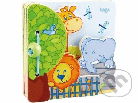 Prvá obrázková knižka: Zoo priatelia - In Harmony