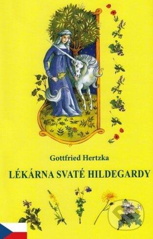 Fatimma.cz Lékárna svaté Hildegardy Image