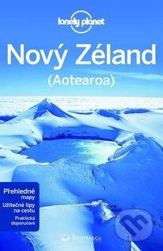 Nový Zéland (Aotearoa) - Svojtka&Co.