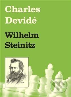 Fatimma.cz Wilhelm Steinitz Image