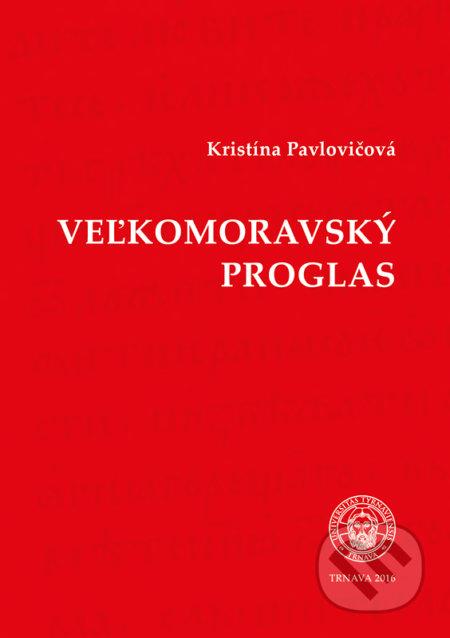Peticenemocnicesusice.cz Veľkomoravský Proglas Image