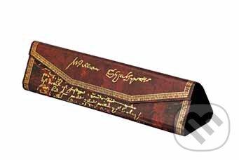 94ca3f377 Paperblanks - puzdro na okuliare Shakespeare's 400th Anniversary ...