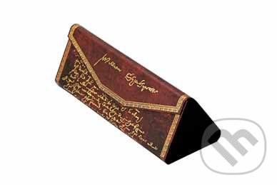 158f2d8f1 Paperblanks - puzdro na slnečné okuliare Shakespeare's 400th Anniversary -