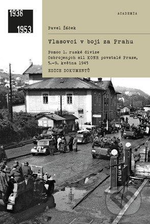 Fatimma.cz Vlasovci v boji za Prahu Image