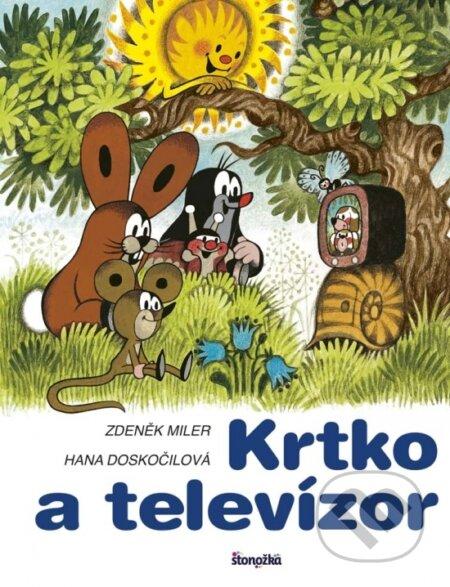 Fatimma.cz Krtko a televízor Image