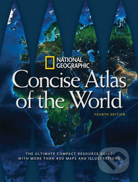 Concise Atlas of the World -