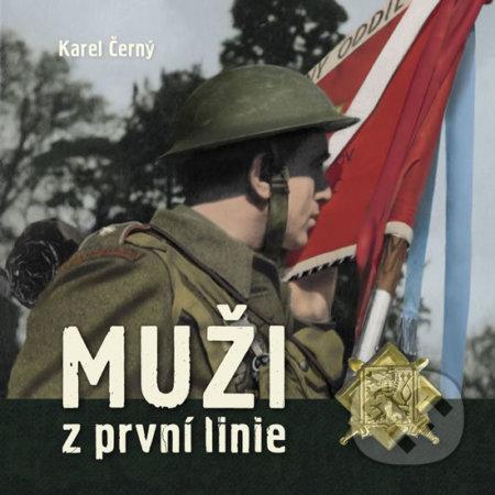 Peticenemocnicesusice.cz Muži z první linie Image