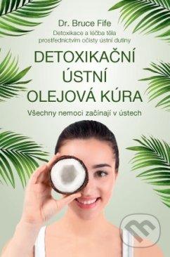 Valborberatrail.it Detoxikační ústní olejová kúra Image