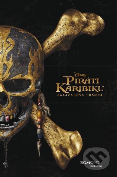 Piráti Karibiku: Salazarova pomsta - Egmont SK
