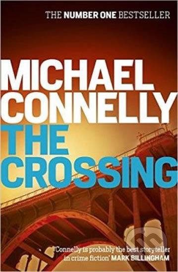 The Crossing - Michael Connelly