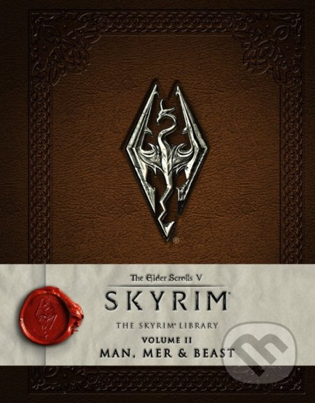 The Elder Scrolls V: Skyrim - Bethesda Softworks