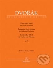 Venirsincontro.it Koncert a moll op. 53 pro housle a orchestr Image