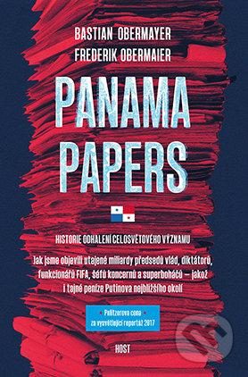 Fatimma.cz Panama Papers Image